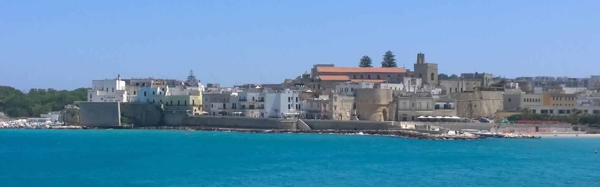 B&B Via Primaldo Camere | B&B Otranto